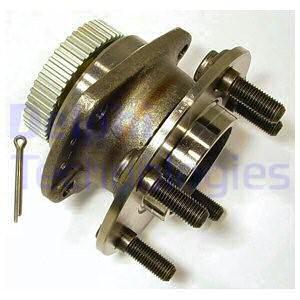 Roulement de roue DELPHI BK1196 (X1)
