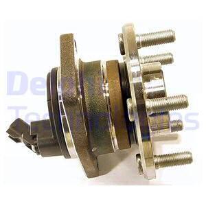 Roulement de roue DELPHI BK1265 (X1)