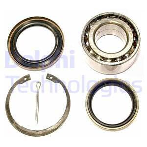 Roulement de roue DELPHI BK1322 (X1)