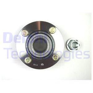 Roulement de roue DELPHI BK1375 (X1)