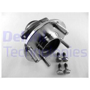 Roulement de roue DELPHI BK1509 (X1)