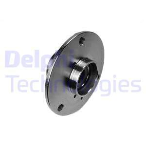 Roulement de roue DELPHI BK1644 (X1)
