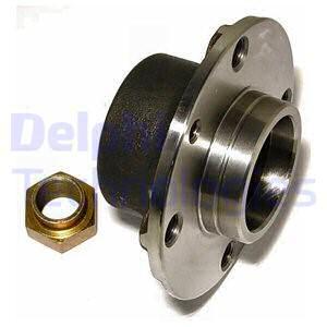Roulement de roue DELPHI BK250 (X1)
