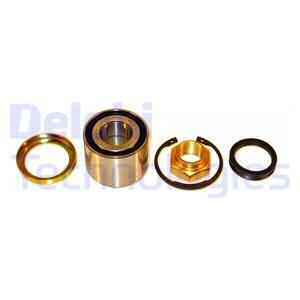 Roulement de roue DELPHI BK388 (X1)