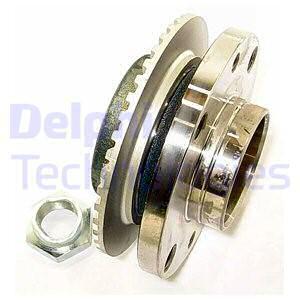 Roulement roue arriere DELPHI BK548 (X1)