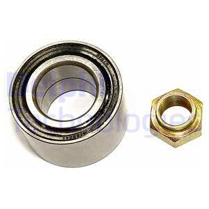 Roulement de roue DELPHI BK559 (X1)