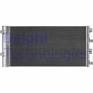 Condenseur / Radiateur de climatisation DELPHI CF20142 (X1)