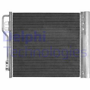 Condenseur / Radiateur de climatisation DELPHI CF20156 (X1)