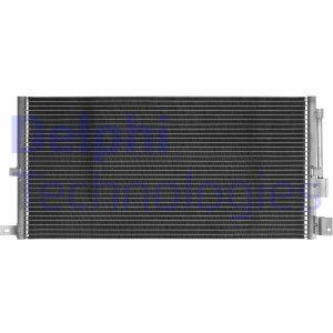 Condenseur / Radiateur de climatisation DELPHI CF20168 (X1)