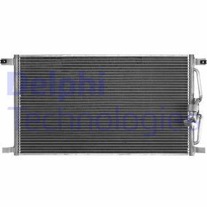 Condenseur / Radiateur de climatisation DELPHI CF20176 (X1)