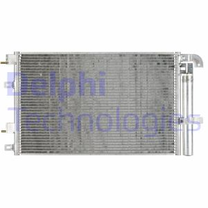 Condenseur / Radiateur de climatisation DELPHI CF20240 (X1)