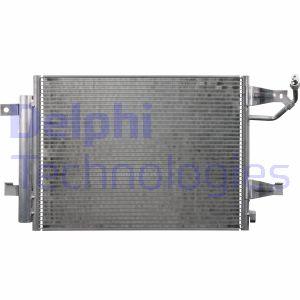 Condenseur / Radiateur de climatisation DELPHI CF20270 (X1)