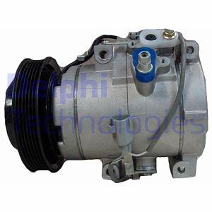 Compresseur DELPHI CS20071 (X1)