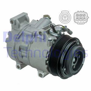 Compresseur DELPHI CS20513 (X1)