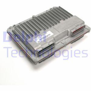Accessoires de boite de vitesse DELPHI EC10024 (X1)