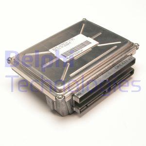 Accessoires de boite de vitesse DELPHI EC10035 (X1)