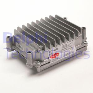Accessoires de boite de vitesse DELPHI EC10049 (X1)