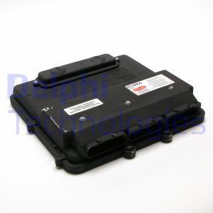 Accessoires de boite de vitesse DELPHI EC10054 (X1)