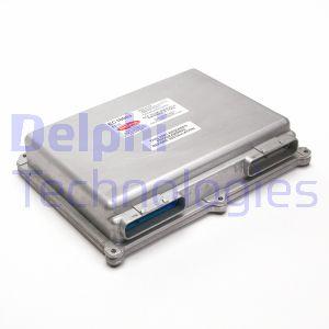Accessoires de boite de vitesse DELPHI EC10063 (X1)