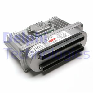 Accessoires de boite de vitesse DELPHI EC10070 (X1)
