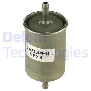 Filtre a carburant DELPHI EFP214 (X1)
