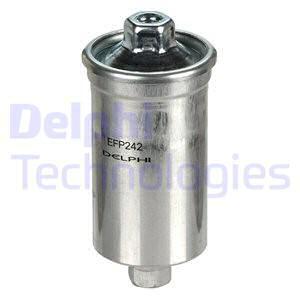 Filtre a carburant DELPHI EFP242 (X1)