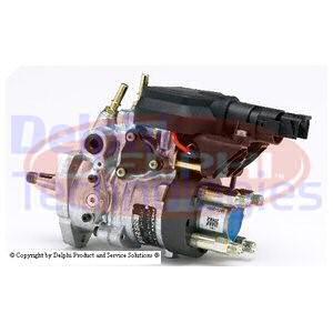 Pompe d'injection diesel DELPHI HRP222 (X1)