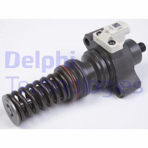 Porte-injecteur DELPHI BEBU5A00000 (X1)