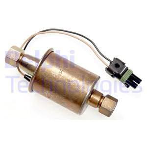 Pompe à carburant DELPHI FD0031-11B1 (X1)