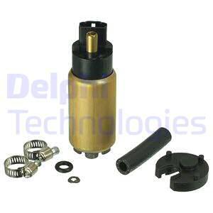 Pompe à carburant DELPHI FE0119-11B1 (X1)