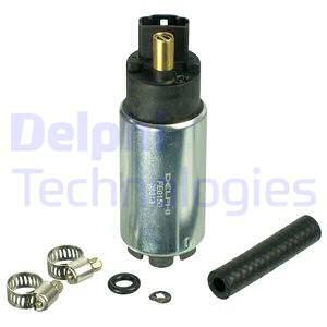 Pompe à carburant DELPHI FE0150-11B1 (X1)