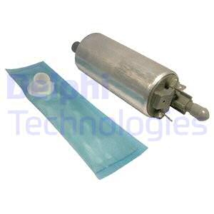 Pompe à carburant DELPHI FE0435-12B1 (X1)