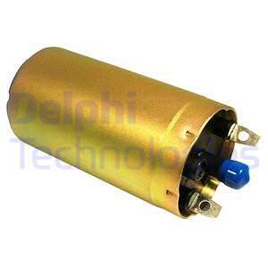 Pompe à carburant DELPHI FE0440-12B1 (X1)