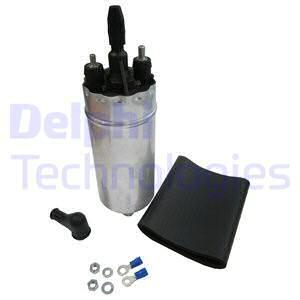 Pompe à carburant DELPHI FE0448-12B1 (X1)