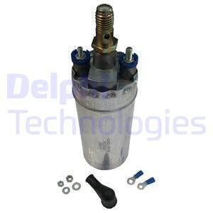 Pompe à carburant DELPHI FE0450-12B1 (X1)