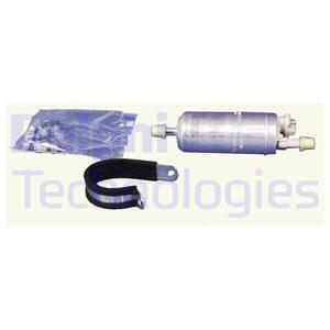 Pompe à carburant DELPHI FE0469-12B1 (X1)