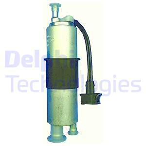Pompe à carburant DELPHI FE0488-12B1 (X1)