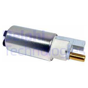 Pompe à carburant DELPHI FE0490-12B1 (X1)