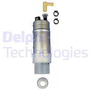 Pompe à carburant DELPHI FE0496-12B1 (X1)