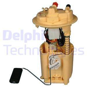 Module d'alimentation en carburant DELPHI FE10033-12B1 (X1)