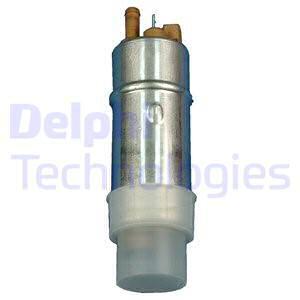 Pompe à carburant DELPHI FE10078-12B1 (X1)