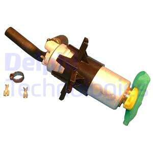 Pompe à carburant DELPHI FE10085-12B1 (X1)