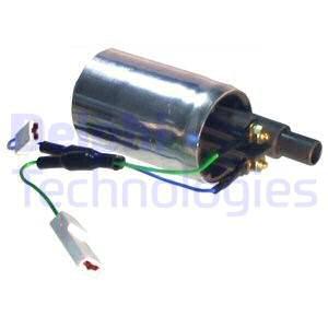 Pompe à carburant DELPHI FE20013-12B1 (X1)