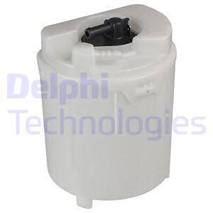 Pot de stabilisation, pompe à carburant DELPHI FG0416-12B1 (X1)