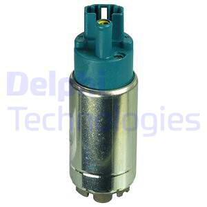 Pompe à carburant DELPHI FG0503-11B1 (X1)