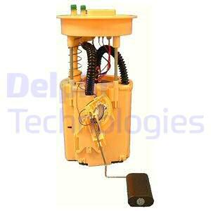 Unité d'injection de carburant DELPHI FG0988-12B1 (X1)