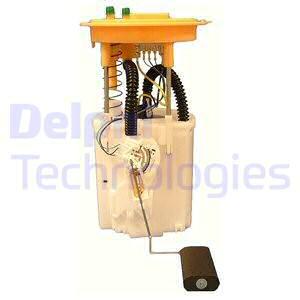 Unité d'injection de carburant DELPHI FG0989-12B1 (X1)