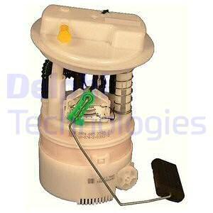 Unité d'injection de carburant DELPHI FG0993-12B1 (X1)