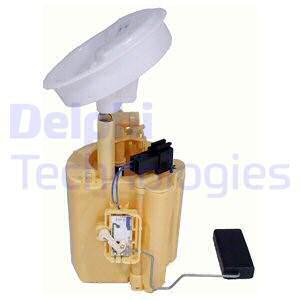 Capteur, niveau de carburant DELPHI FG1013-12B1 (X1)