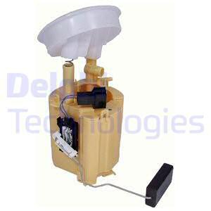 Capteur, niveau de carburant DELPHI FG1014-12B1 (X1)